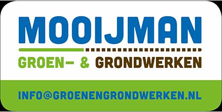 Mooijman Groen- en grondwerken